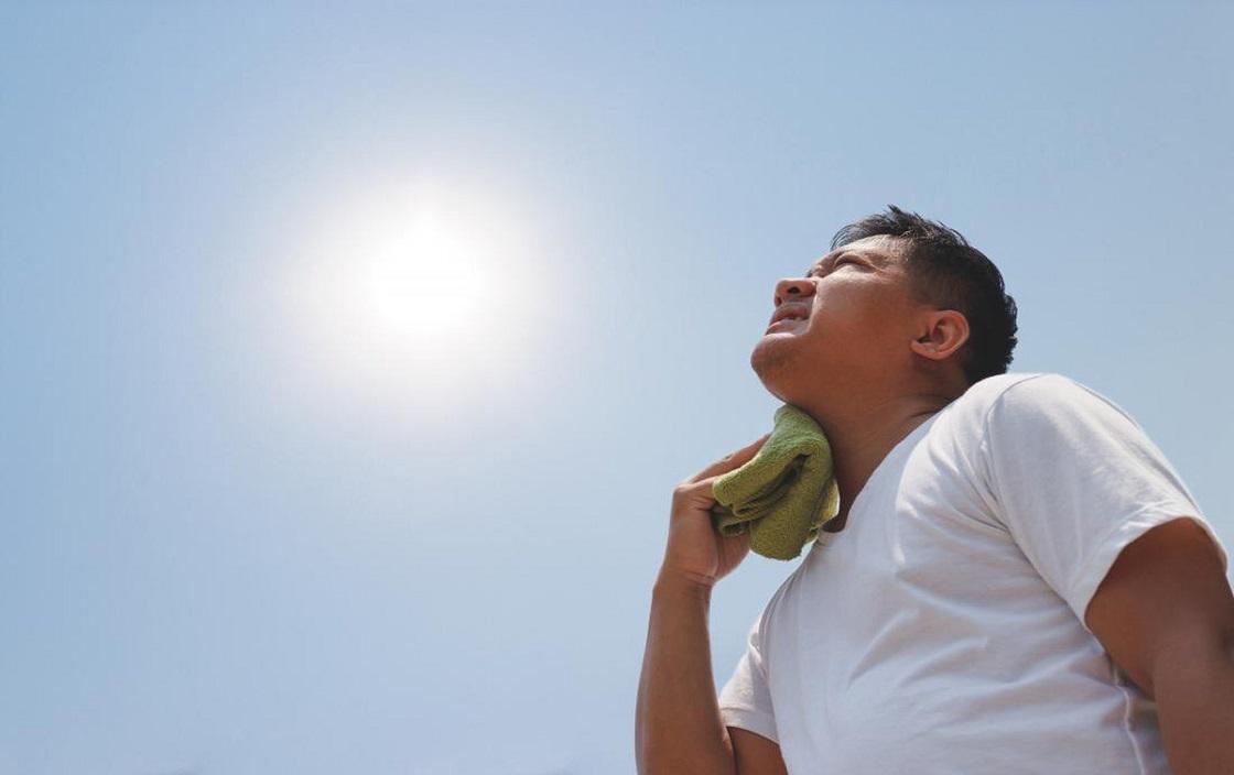 10 giải pháp chống say nắng dành cho người tiểu đường 0