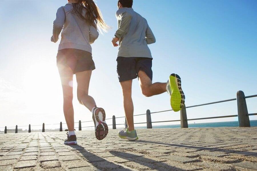10 giải pháp chống say nắng dành cho người tiểu đường 2