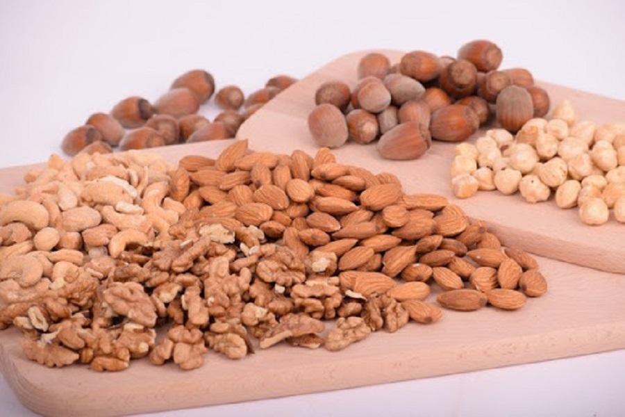 Ăn các loại hạt làm giảm nguy cơ mắc bệnh tiểu đường1
