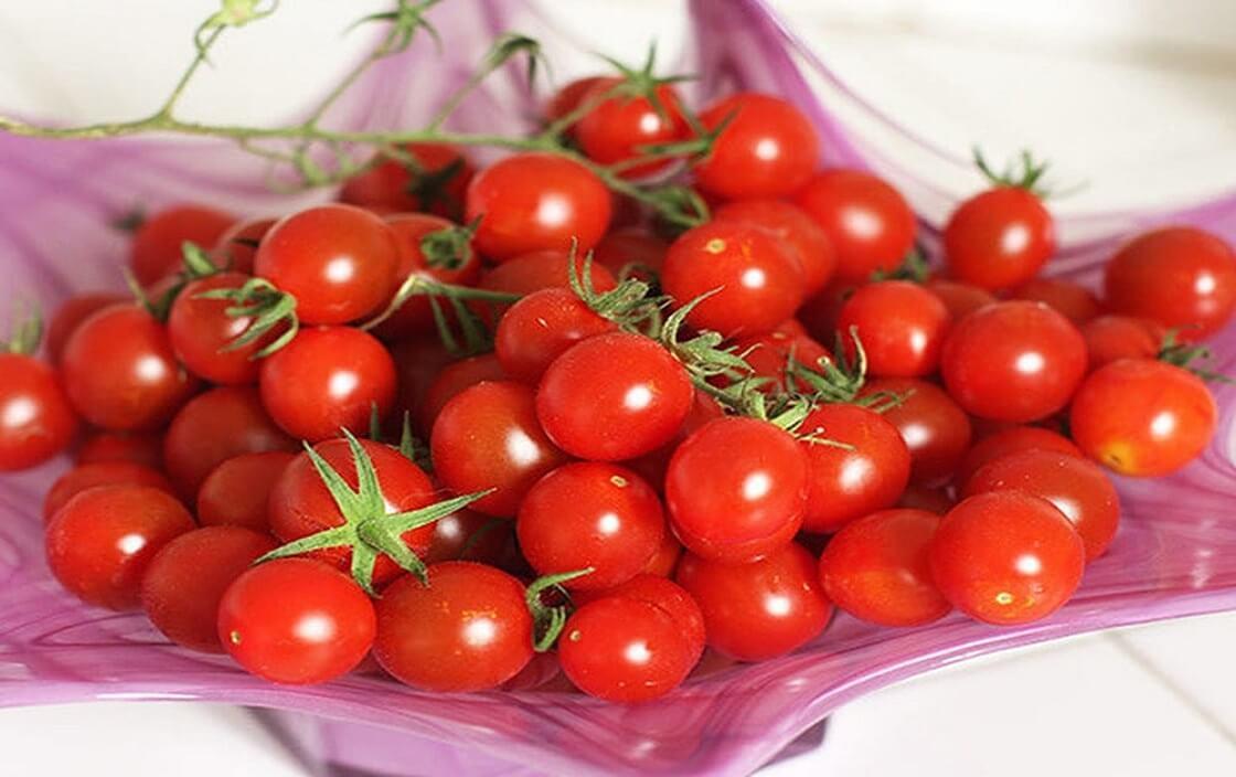 Cà chua có tác dụng giảm nguy cơ tiểu đường và chống oxy hóa 0