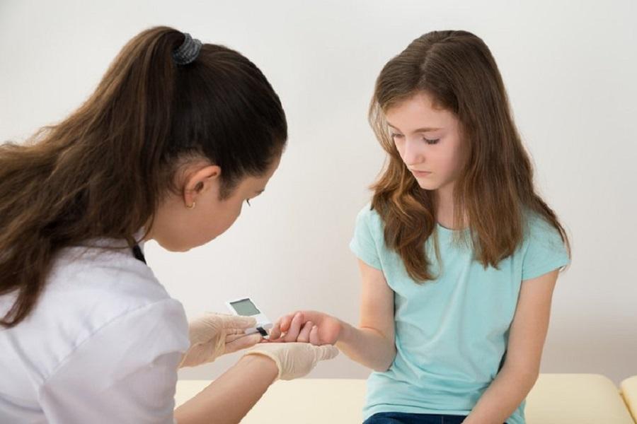 Giải đáp một số câu hỏi thường gặp về bệnh tiểu đường ở trẻ em 1