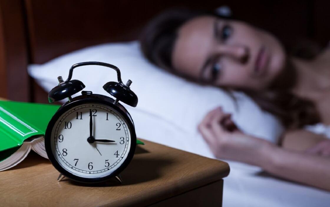 Thiếu ngủ làm tăng nguy cơ béo phì và tiểu đường 0