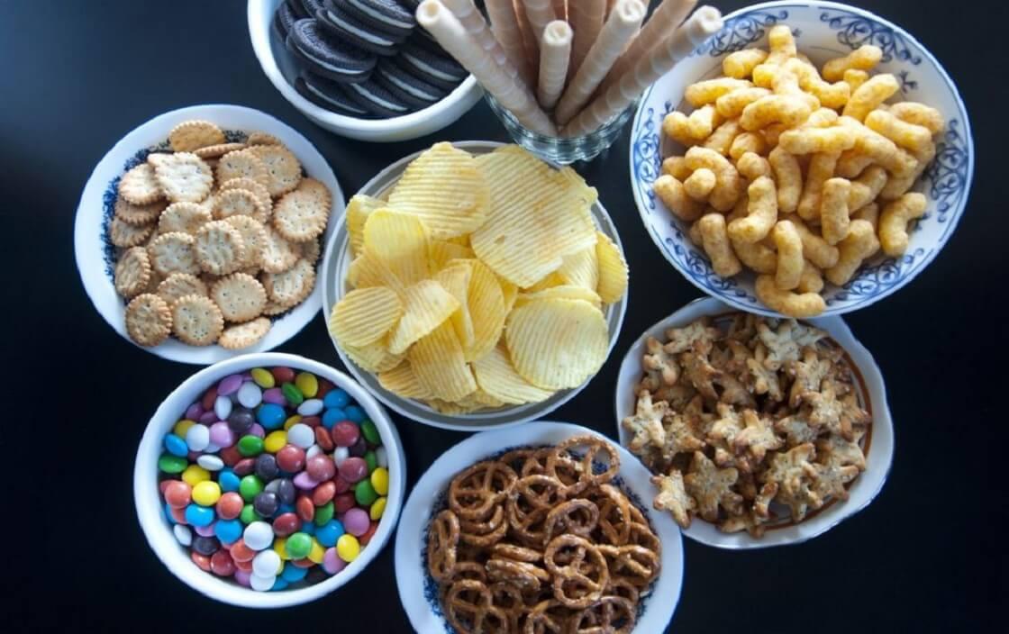 Vì sao thực phẩm siêu chế biến là nguyên nhân gây ra tiểu đường và béo phì? 0