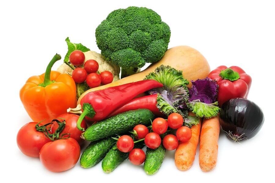 Ăn nhiều thực phẩm có chất xơ khi mang thai giúp giảm nguy cơ bị béo phì và tiểu đường ở trẻ 1