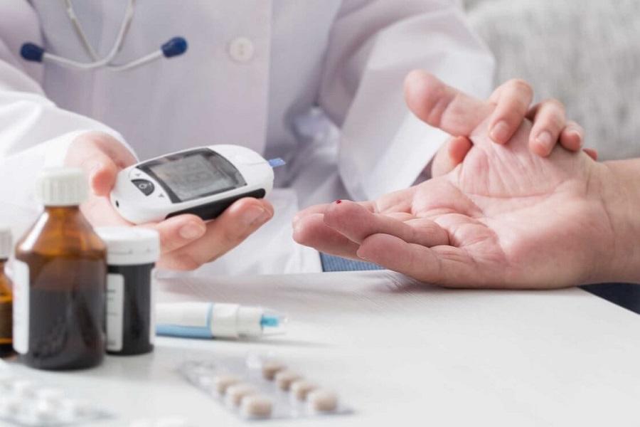 Biến chứng của bệnh tiểu đường và những điều cần biết 1