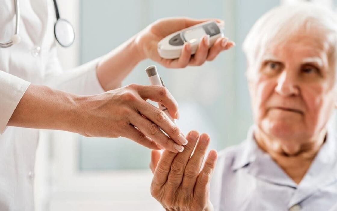 Những điều bệnh nhân tiểu đường cần chú ý để phòng tránh virus Covid-19