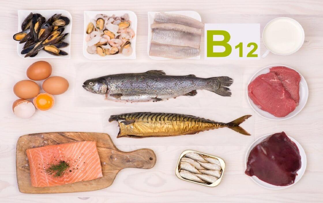 Thiếu hụt vitamin B12 do thuốc trị tiểu đường Metformin 0