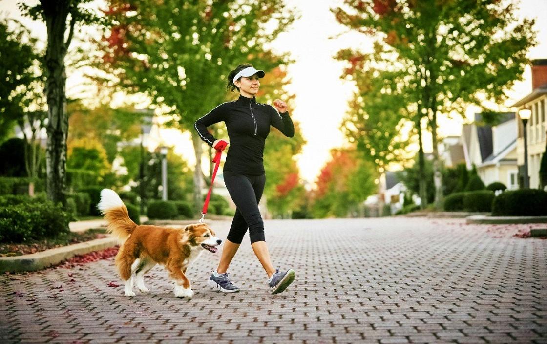 Phương pháp đi bộ sau bữa ăn ngăn ngừa nguy cơ đường huyết cao 0